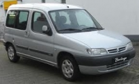 Citroen Berlingo 97-02