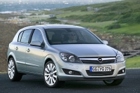 Opel Astra H 03-